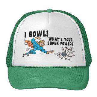 Ruedo cuál es su superpoder gorra