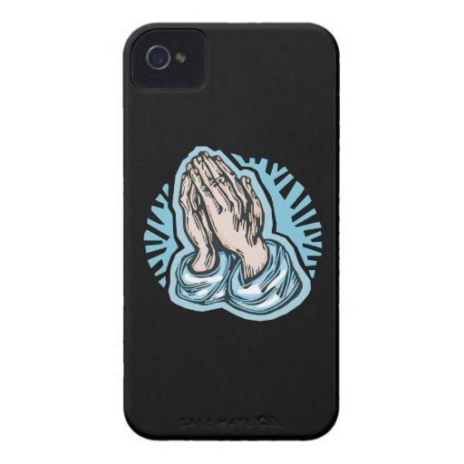 Ruegue iPhone 4 Cárcasas