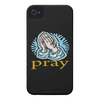 Ruegue iPhone 4 Case-Mate Carcasa