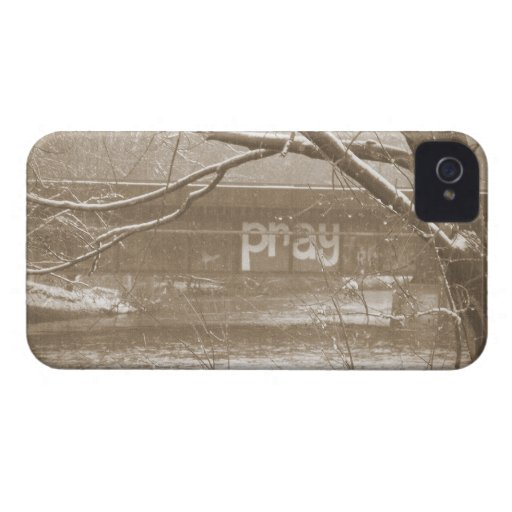 Ruegue iPhone 4 Case-Mate Coberturas