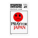 Ruegue para Japón