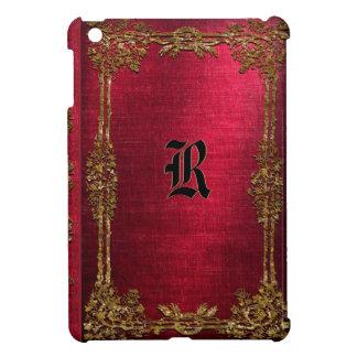 Ruette Victorian Cover For The iPad Mini