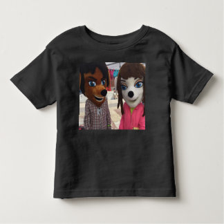 Ruff Life Mascots T-Shirt