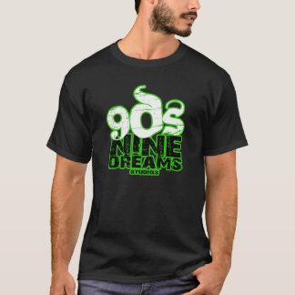 Ruff Runner T-Shirt