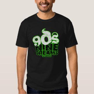Ruff Runner Tee Shirt