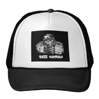 Ruff Ryders Gaming Hat