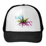 Ruff Tuff Buff, Neon Blast Mesh Hats
