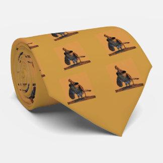 Ruffed Grouse (Pennsylvania) Neck Tie