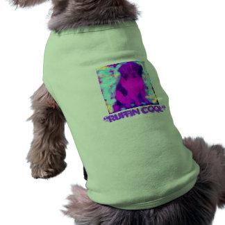 """""""Ruffin Cool"""" Doggie Tee"""