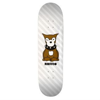 Ruffio -  Skate Deck