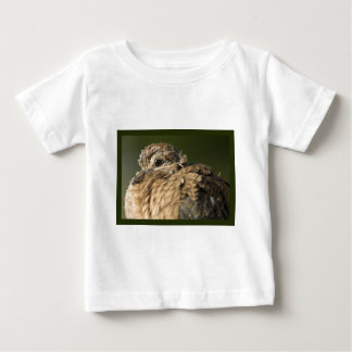 Ruffled Feathers Baby T-Shirt