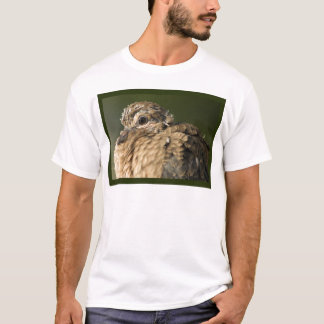 Ruffled Feathers T-Shirt