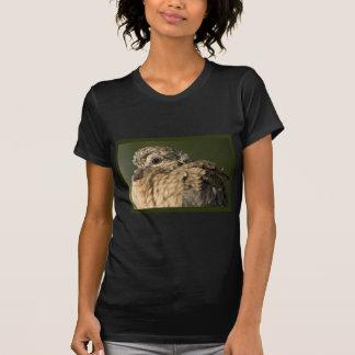 Ruffled Feathers T-shirt
