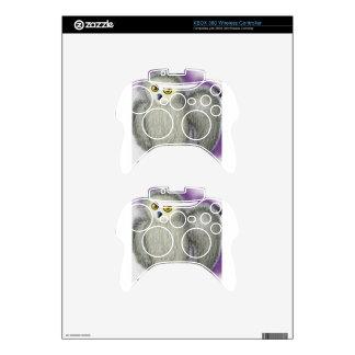 Ruffles the Owl Xbox 360 Controller Skin