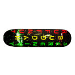 RuffNut Buddah Serenity Skateboard Decks