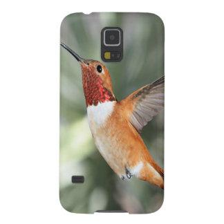 Rufous Hummingbird Galaxy S5 Case