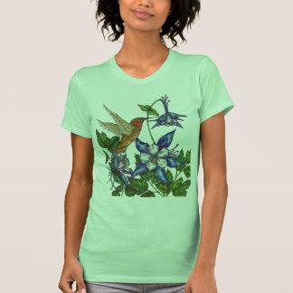 Rufous Hummingbird T Shirt