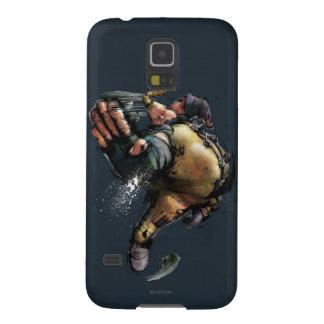 Rufus Hit Galaxy S5 Cases