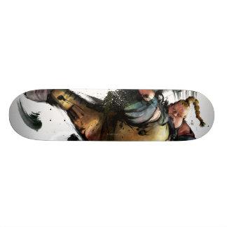 Rufus Hit Skateboards