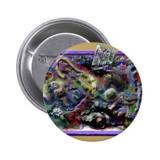 rufus rafft juggler 2 inch round button
