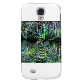 rufus rafft You Galaxy S4 Cover