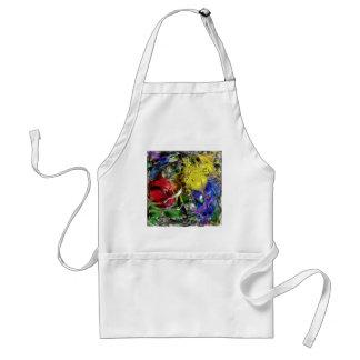 rufus rafftheart adult apron