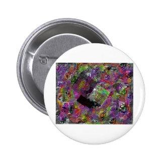 rufus rafftmirror 2 inch round button