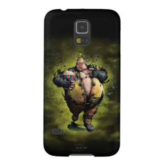 Rufus With Popcorn Galaxy S5 Cover