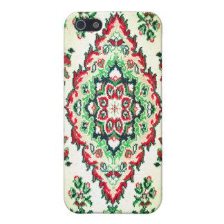 Rug Design iPhone 4/4s Case