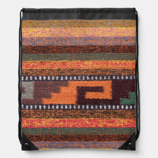 Rug patterns 2 backpack