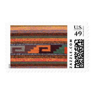 Rug patterns 2 stamp