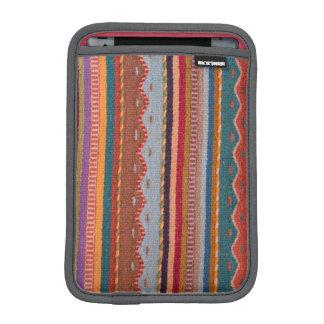 Rug patterns iPad mini sleeve