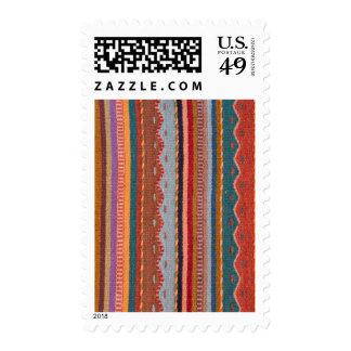 Rug patterns stamp