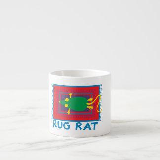Rug Rat Child's Mug