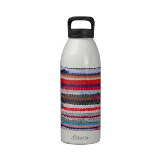Rug Reusable Water Bottles