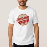 Rugbi de Ruggershirts Inglaterra Camisas