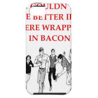 rugbi iPhone 5 carcasa