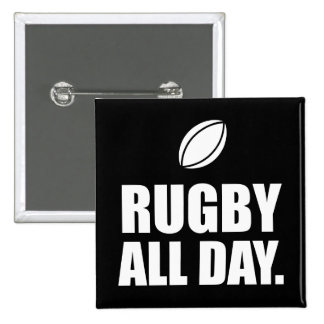 Rugby All Day Button