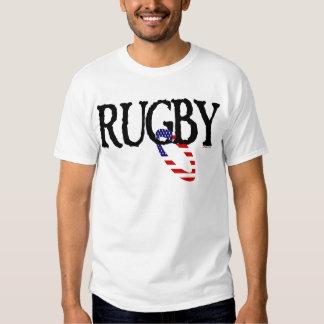 Rugby - Americana Tee Shirt