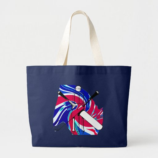 RUGBY AND FLAG BAGS