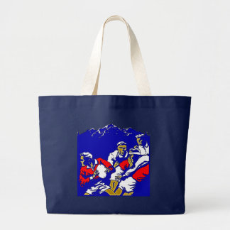 RUGBY TOTE BAGS