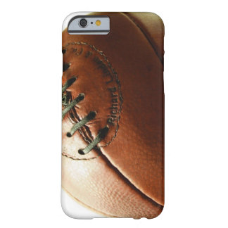 Rugby Ball iPhone 6 case
