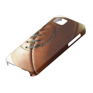 Rugby Ball iPhone Case