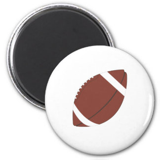 Rugby Ball Magnet