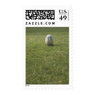 Rugby ball postage