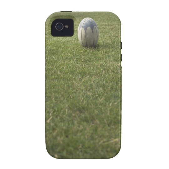 Rugby ball vibe iPhone 4 cover