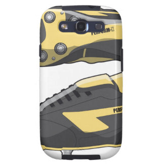 Rugby boots galaxy s3 cover