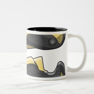 Rugby boots coffee mugs