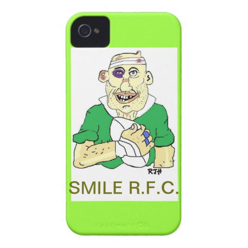 rugby case mate