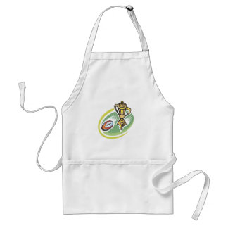 Rugby Champion 2 Aprons